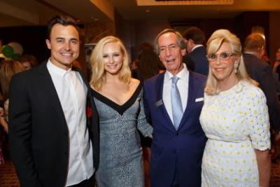 Transplant Hero Awards benefiting American Transplant Foundation [11 ����]