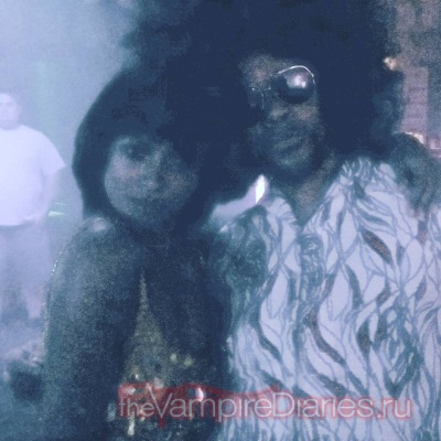 Halloween party at Studio 54 [29 октября]
