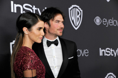 Warner Bros. Pictures And InStyle Host 18th Annual Post-Golden Globes Party [8 января]