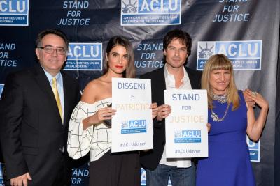 ACLU SoCal's 2016 Bill Of Rights Dinner  [13 ноября]