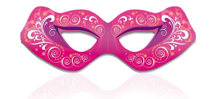 Как сделать домашнюю маску для детей 989