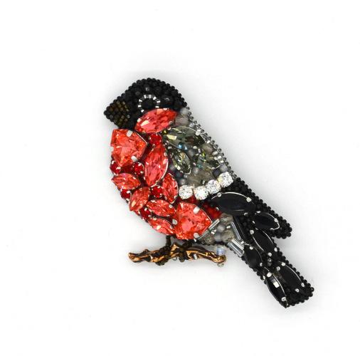 Альбом пользователя marirus: Птички на ёлку