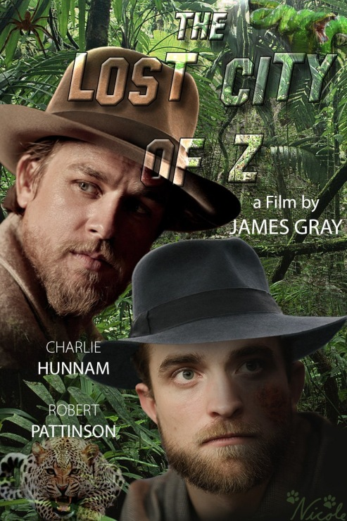 PDF FREE DOWNLOAD The Lost City of Z: A Tale of