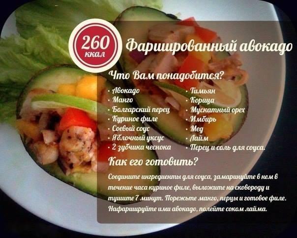 Рецепты еды на каждый день с фото