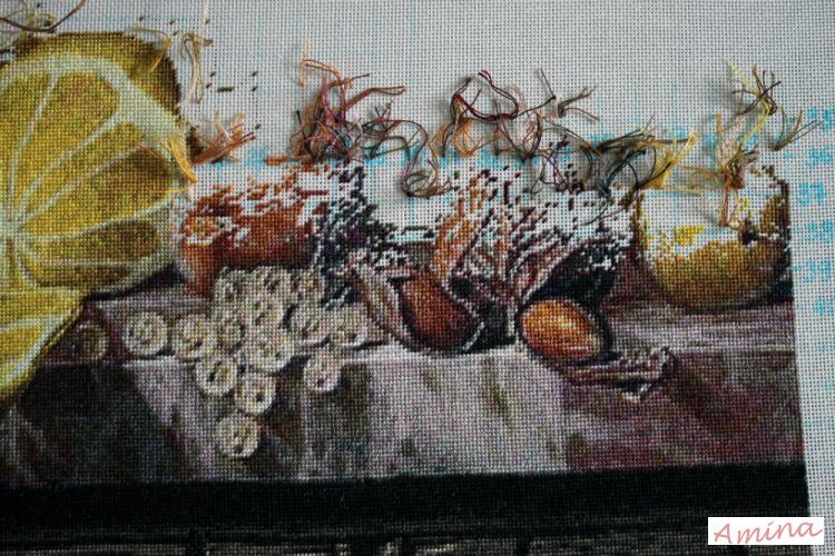 Схемы вышивки бонни арт 39