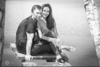 Фотограф Love Story Alex Bond - Москва