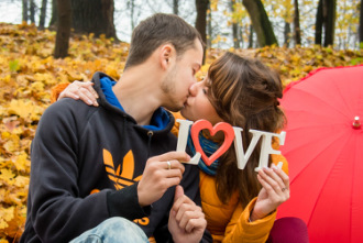 Фотограф Love Story Анастасия Махова - Люберцы