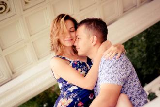 Фотограф Love Story Наталья Меньшикова - Хабаровск