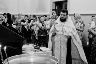 Репортажный фотограф Наталья Меньшикова - Хабаровск