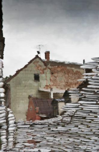 Художник Евгения Аненкова - Москва