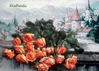 Рукодел Natalia Khial -