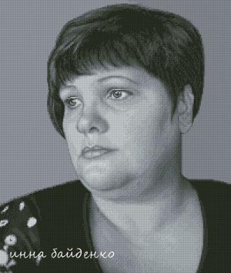 Рукодел Инна Байденко - Гомель