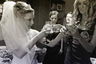 Свадебный фотограф Alex Bond - Москва