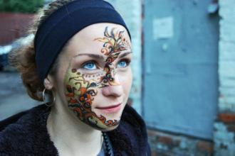 Визажист (стилист) Дарья Солонина - Москва