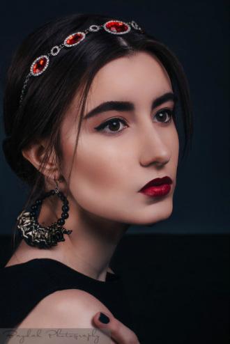 Визажист (стилист) Евгения Буркина - Калининград