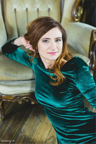 Визажист (стилист) Анастасия Назарова - Калининград