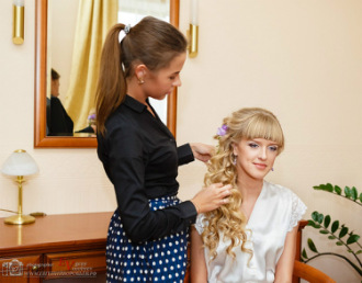 Визажист (стилист) Татьяна Ескевич - Красноярск