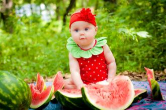 Детский фотограф Наталья Меньшикова - Хабаровск