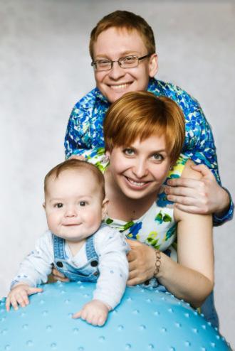 Детский фотограф Елена Сорока - Екатеринбург