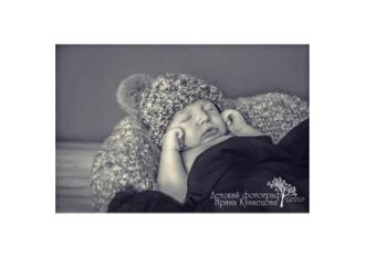 Детский фотограф Ирина Кузнецова - Иваново