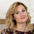 Визажист (стилист) Анна Холодова